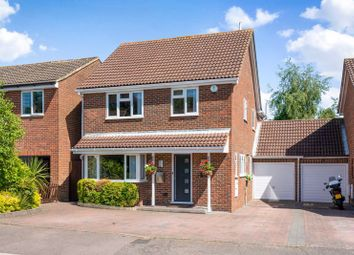 Thumbnail 5 bed detached house for sale in Portman Close, Bexley