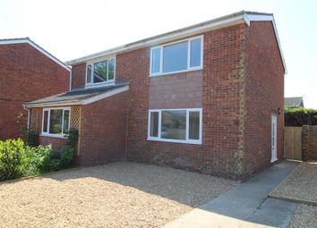 Thumbnail 2 bed semi-detached house to rent in Headlands, Fenstanton, Huntingdon