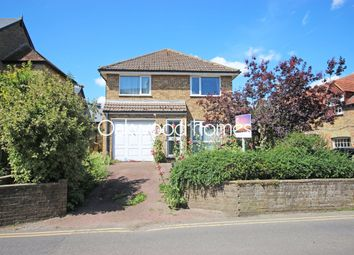 Thumbnail 4 bed detached house for sale in High Street, Minster, Ramsgate