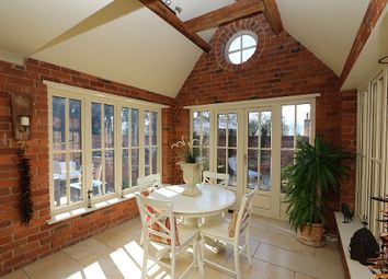 Thumbnail 4 bed detached house for sale in Slaynes Lane, Misson, Doncaster, South Yorkshire