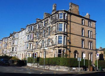 Thumbnail 3 bed flat to rent in Priestfield Road, Newington, Edinburgh