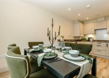 Thumbnail 2 bedroom semi-detached house for sale in Gratton Chase, Dunsfold, Godalming, Surrey