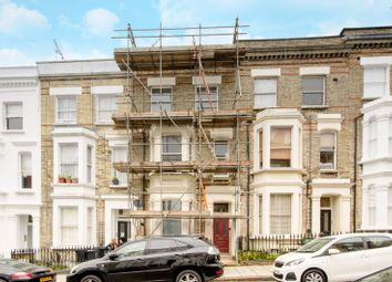 Thumbnail Studio to rent in Messina Avenue, West Hampstead, London NW64LG