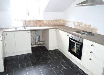 Thumbnail 1 bed flat to rent in Wheelock Street, Middlewich