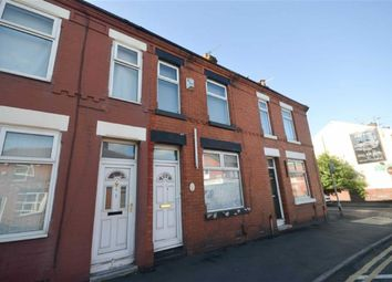 Thumbnail 3 bedroom terraced house to rent in Broadstone Road, Reddish, Stockport