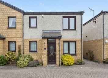 Thumbnail 2 bed flat for sale in 309 Colinton Mains Drive, Colinton Mains, Edinburgh