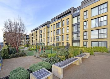 Thumbnail 2 bed flat to rent in Ravensbourne Apartments, 5 Central Avenue, Fulham Riverside, London