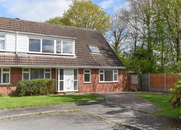 Thumbnail 4 bed semi-detached house to rent in Knightswood, Tupsley