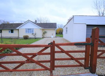 Thumbnail 4 bed property for sale in Henmore Lane, Weare, Axbridge