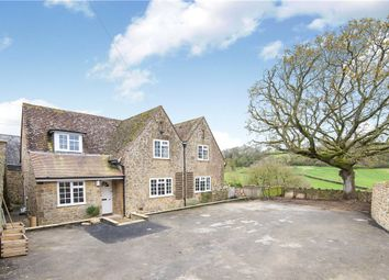 Thumbnail 3 bed detached house for sale in Townsend, Ilminster, Somerset