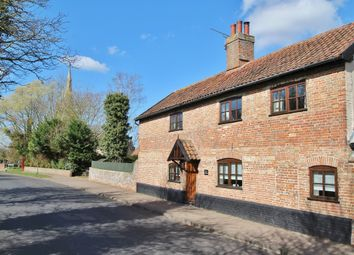 Thumbnail 4 bed property for sale in Woolpit, Bury St Edmunds, Suffolk