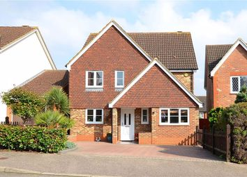 Thumbnail 4 bed detached house to rent in Thirlmere, Stevenage