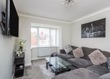 Thumbnail 2 bed flat to rent in Parkstone Avenue, Southsea