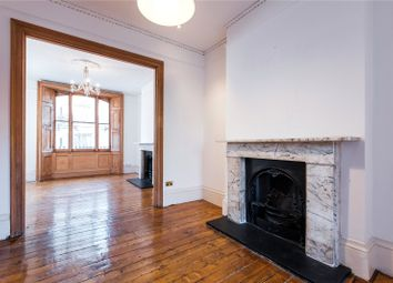 Thumbnail 4 bed terraced house for sale in Devonia Road, London