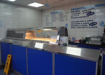 Thumbnail Leisure/hospitality for sale in Fish & Chips LS5, West Yorkshire