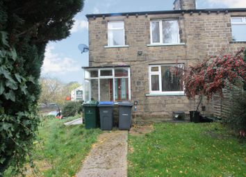 3 bed semi-detached house for sale in Royd Avenue, Bingley, West Yorkshire BD16
