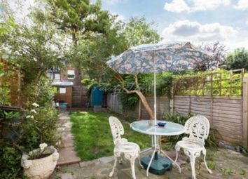 Thumbnail 3 bed cottage for sale in Riverview Road, London