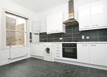Thumbnail 3 bedroom maisonette to rent in Roman Way, Caledonian Road, Barnsbury, Islington