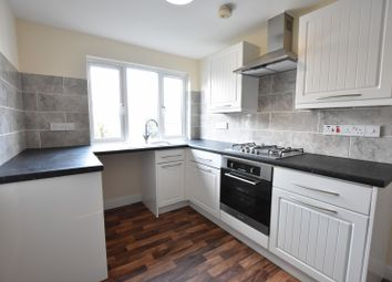 Thumbnail 1 bedroom flat to rent in Church Road, Hastings