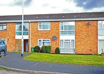 Thumbnail 2 bedroom flat for sale in Hamlin Gardens, Exeter, Devon
