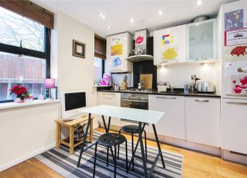 Thumbnail 2 bedroom flat for sale in Burder Road, London