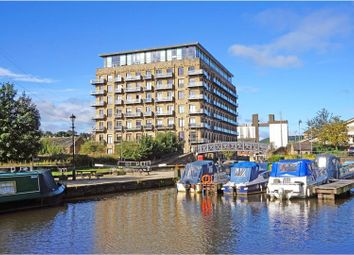 Thumbnail 1 bed flat for sale in Huddersfield Road, Brighouse