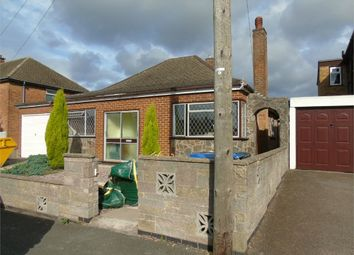 Thumbnail 3 bed detached bungalow to rent in Gregory Road, Barlestone, Nuneaton, Leicestershire