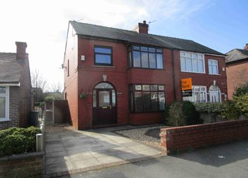 Thumbnail 4 bed semi-detached house to rent in Edale Road, Leigh, Greater Manchester