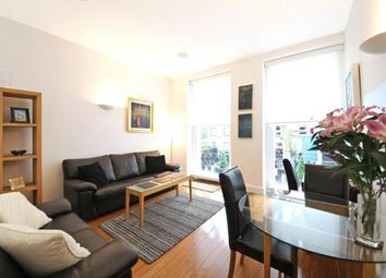 Thumbnail 1 bed flat to rent in Craven Hill Gardens, Bayswater