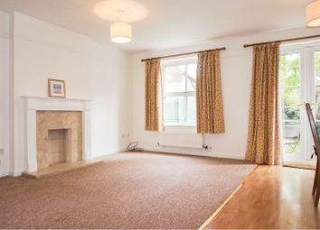Thumbnail 4 bedroom end terrace house for sale in Bevan Close, Warmington