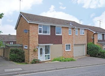 Thumbnail 4 bed semi-detached house to rent in Kingfisher Drive, Banbury, Oxfordshire