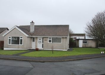 Thumbnail 3 bed bungalow for sale in Ballabeg, Isle Of Man