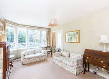 Thumbnail 1 bed flat for sale in Haslemere Road, London