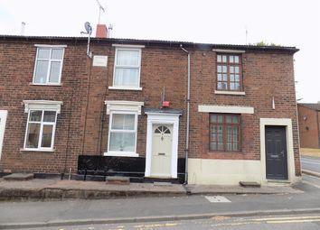 Thumbnail 2 bed terraced house for sale in Bridgnorth Road, Stourbridge, Stourbridge