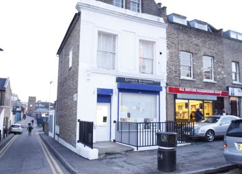 Thumbnail Studio to rent in Sandringham Road, Dalston