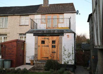 Thumbnail 1 bed end terrace house for sale in Duloe, Liskeard