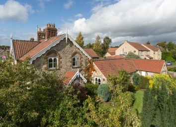 Thumbnail 4 bed semi-detached house for sale in Bondgate, Helmsley, York, North Yorkshire