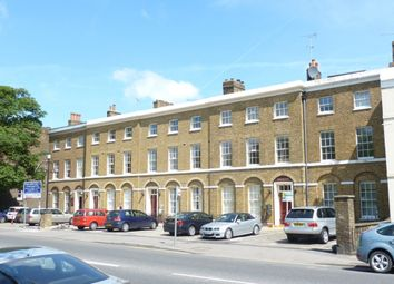 Thumbnail 2 bed flat to rent in New Road, Rochester