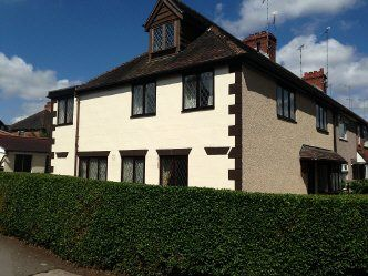 Thumbnail 7 bed end terrace house to rent in Harper Road, Coventry