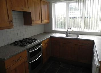 Thumbnail 2 bedroom property to rent in Armine Road, Gendros, Swansea