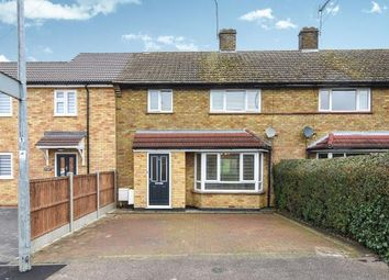 Thumbnail 3 bedroom terraced house for sale in Ongar, Essex, .