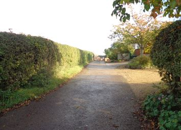 Thumbnail 4 bed detached house to rent in Mowsley Road, Leicestershire