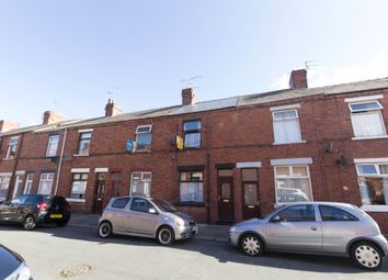 Thumbnail 2 bed terraced house for sale in West View Road, Barrow-In-Furness