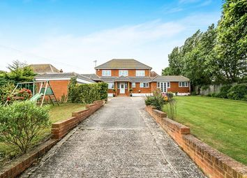 Thumbnail 4 bed detached house for sale in North Foreland Avenue, Broadstairs