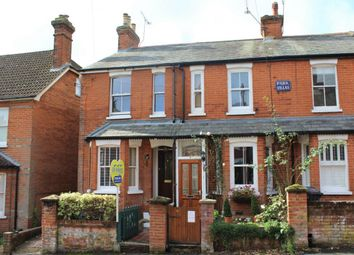 Thumbnail 2 bed end terrace house for sale in Park Road, Farnham