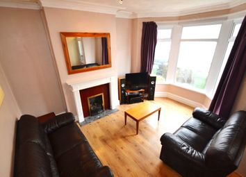 Thumbnail 4 bedroom property to rent in Malefant Street, Cathays, Cardiff
