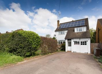 Thumbnail 3 bed detached house for sale in Jersey Lane, St.Albans