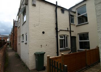 Thumbnail 3 bed terraced house to rent in Jubilee Terrace, Stony Stratford, Milton Keynes