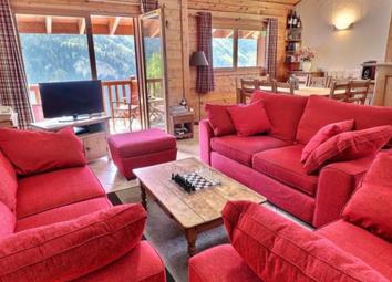 73640 Sainte-Foy-Tarentaise, France. 4 bed apartment