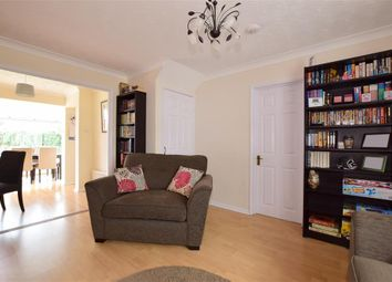 Thumbnail 4 bed semi-detached house for sale in Wild Ridings, Fareham, Hampshire